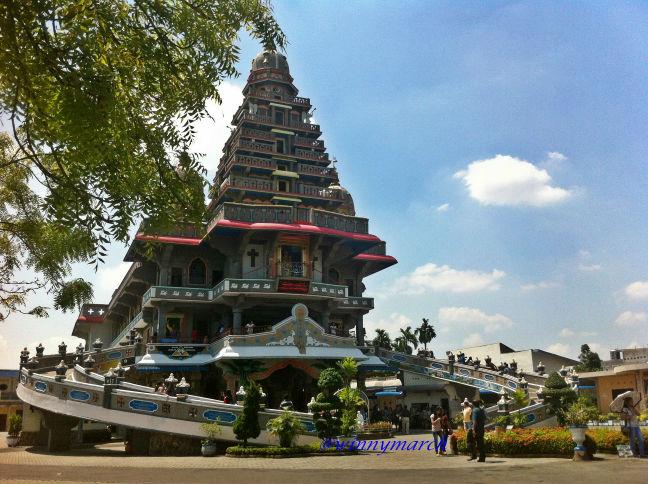 Gereja Vihara