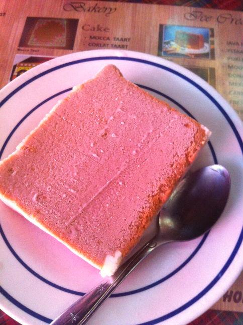 Kuliner Es krim Medan