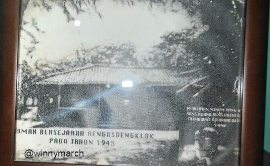 Rumah Pengasingan Soekarno