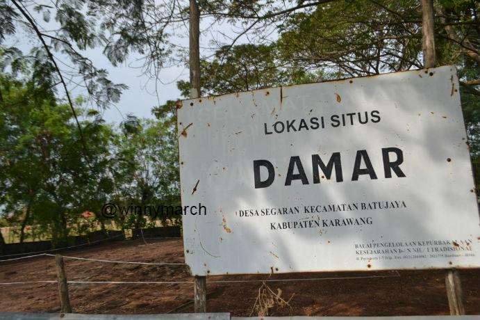 Situs Damar
