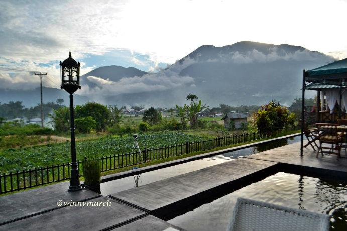 Bukittingi, Sumatera Barat