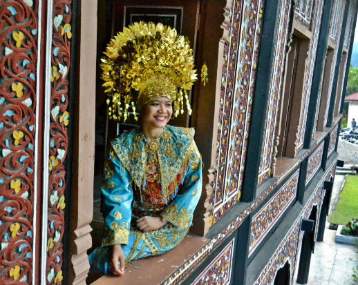Documentary and Informaton Center of Minangkabau Culture