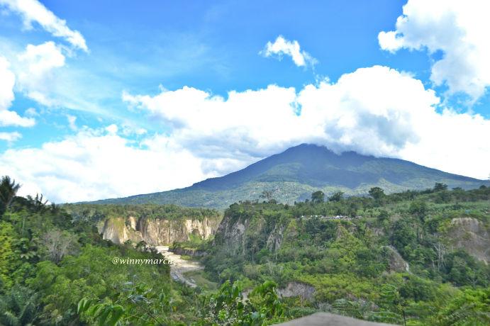 Panorama Bukittinggi