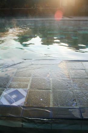 pemandian air panas
