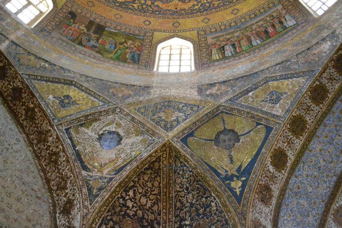 church-esfahan