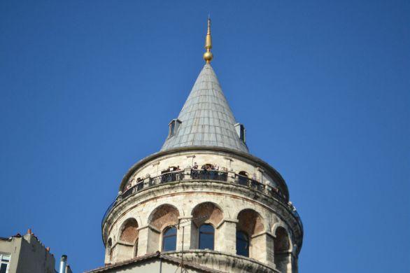Gelata Tower