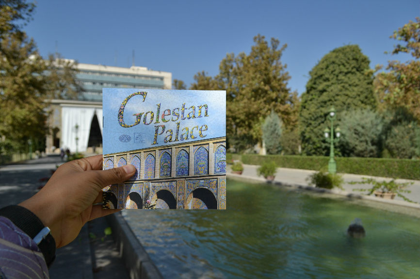 Goleston Palace