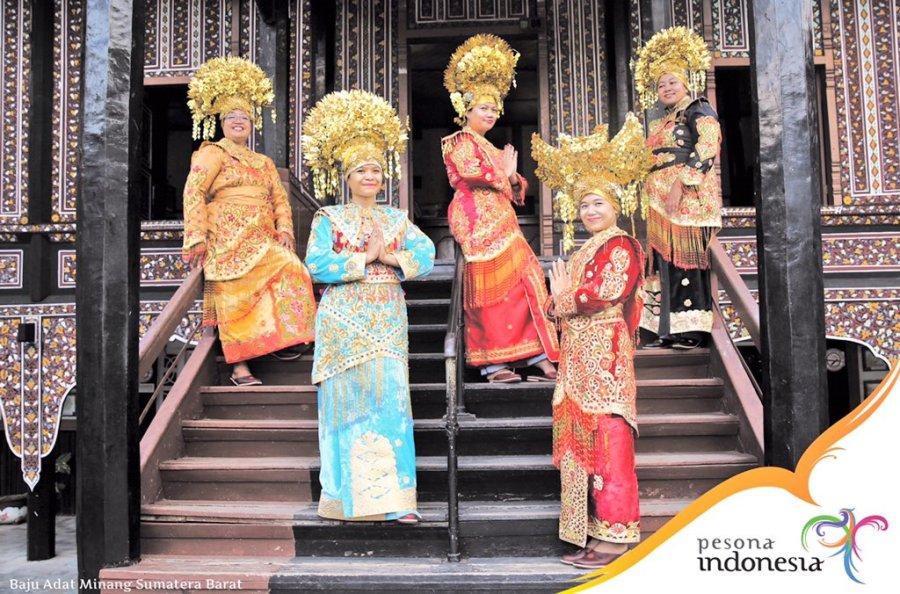 Pusat Dokumentasi dan informasi Kebudayaan Minangkabau Padang Panjang
