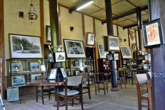Pusat Budaya Minang