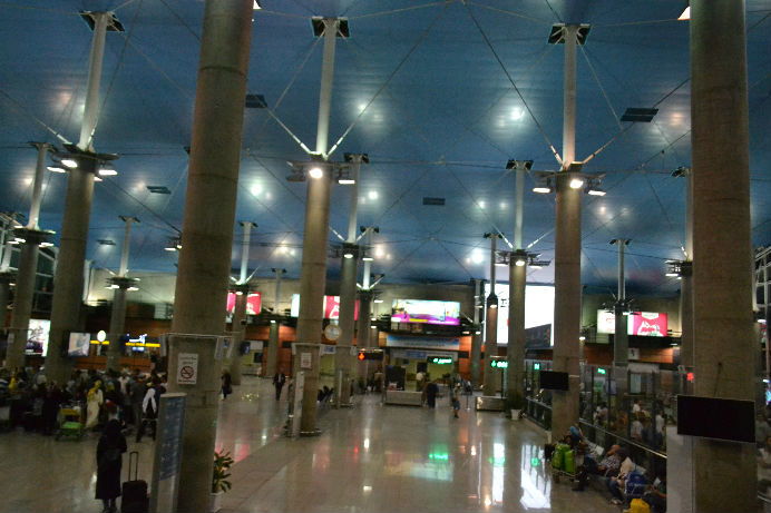 Bandara Tehran