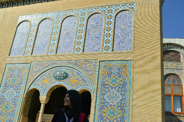goleston-palace-tehran-iram