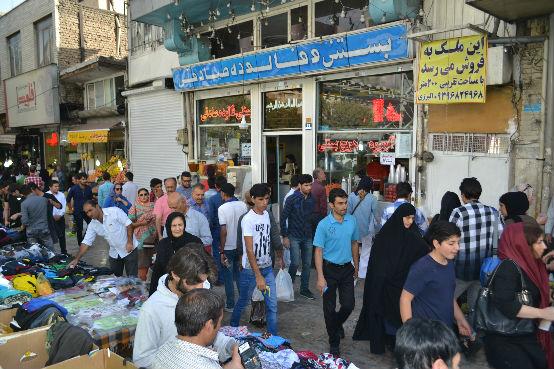 bazaar-tajrish
