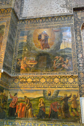 church-in-isfahan