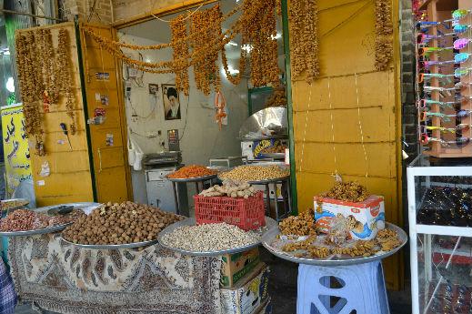 isfahan-bazaar