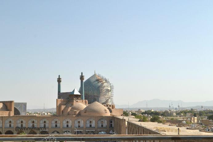 isfahan-square-iran