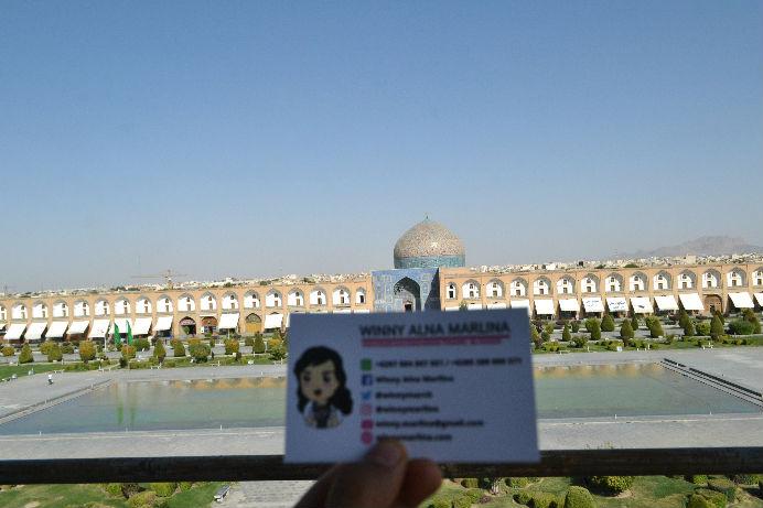 isfahan-square