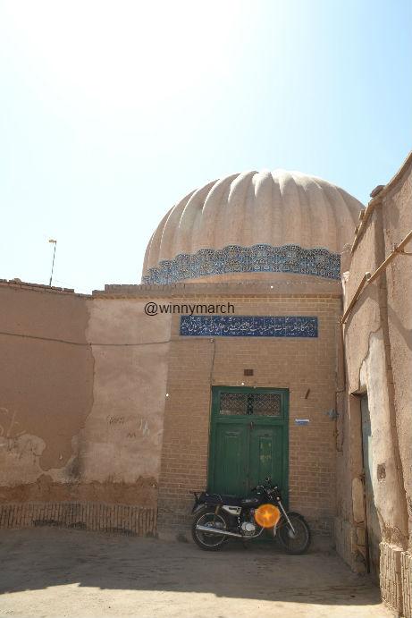 old-town-yazd-iran