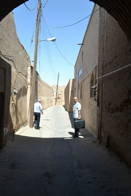 old-town-yazd-persia