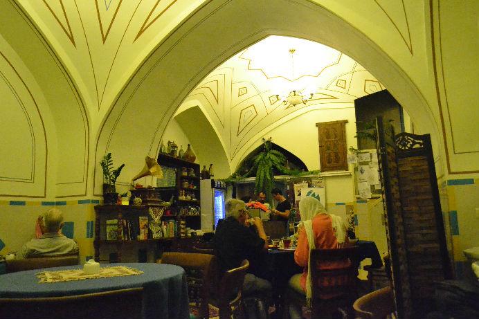 restaurant-in-esfahan