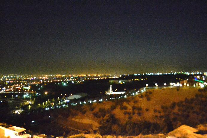 tehran-view