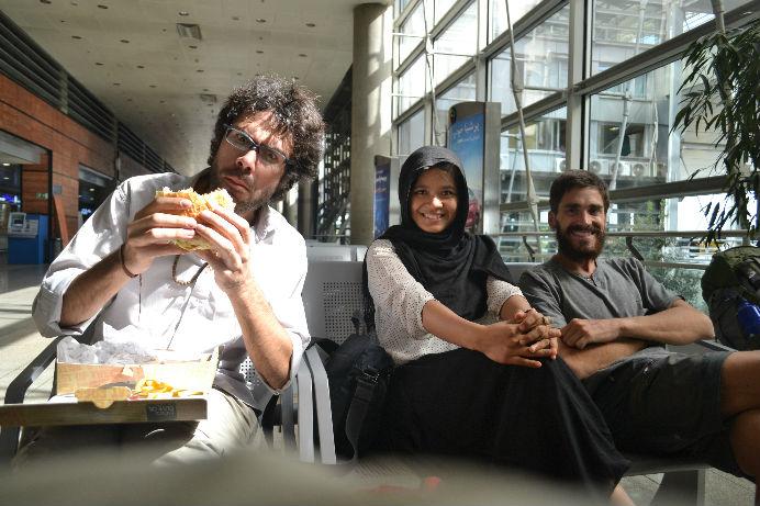 iran-airport