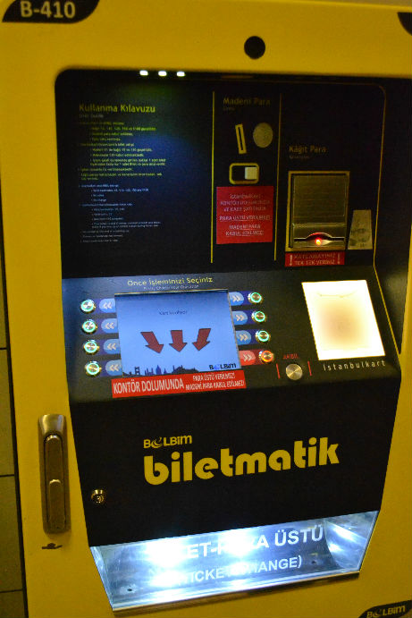 istanbul-kart-machine