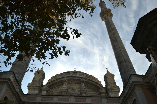masjid-ortakoy