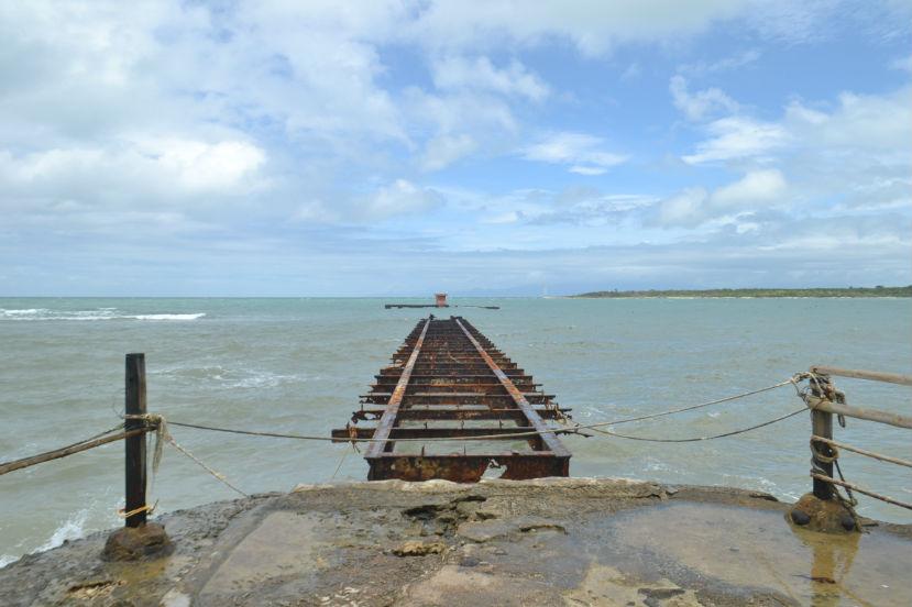 Pantai Tanjung Lesung Banten