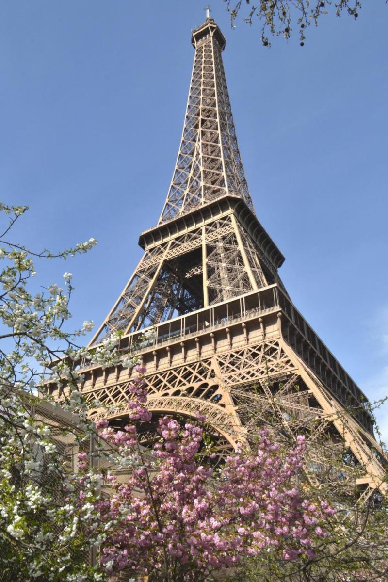 Backpackeran ke Eropa sebulan 12 Negara