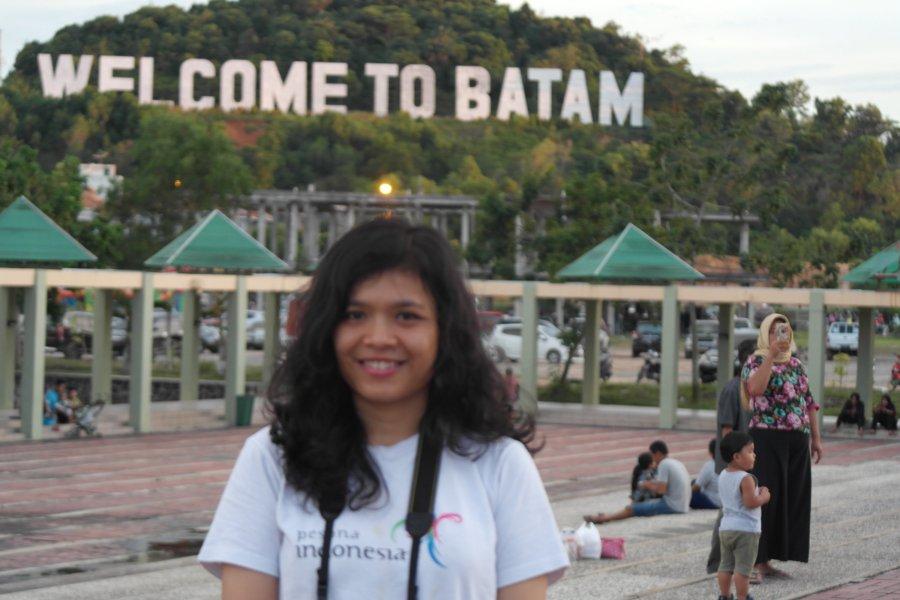 Icon Batam