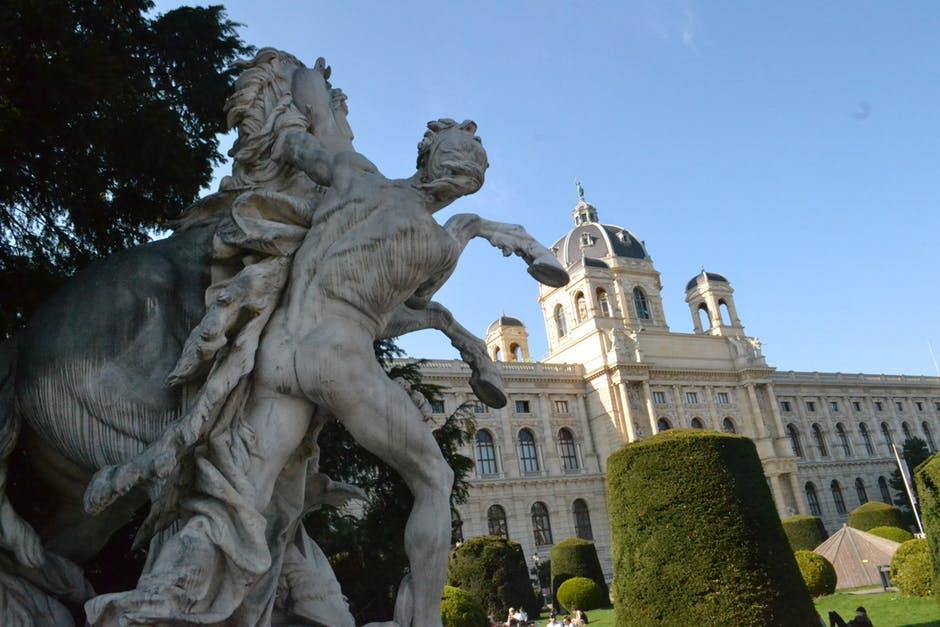 10 Tempat Menarik Di Vienna Austria Dalam Sehari Winny