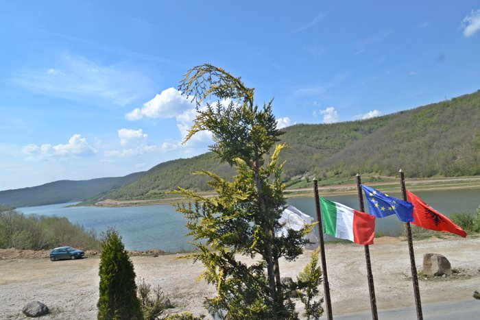 Batllava Lake,