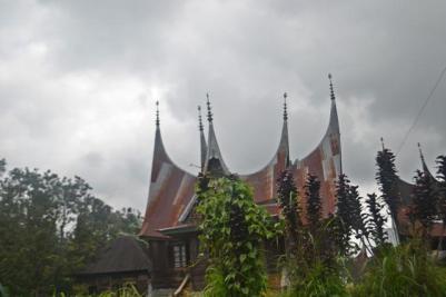Nagari Tuo Pariangan