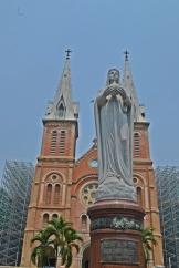 Saigon Notre Dome