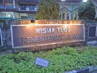 Penginapan di Bogor