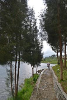 Fisra di Danau Diatas