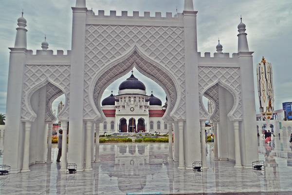 Backpackeran Ke Banda Aceh Dan Sabang Dari Medan Winny Marlina