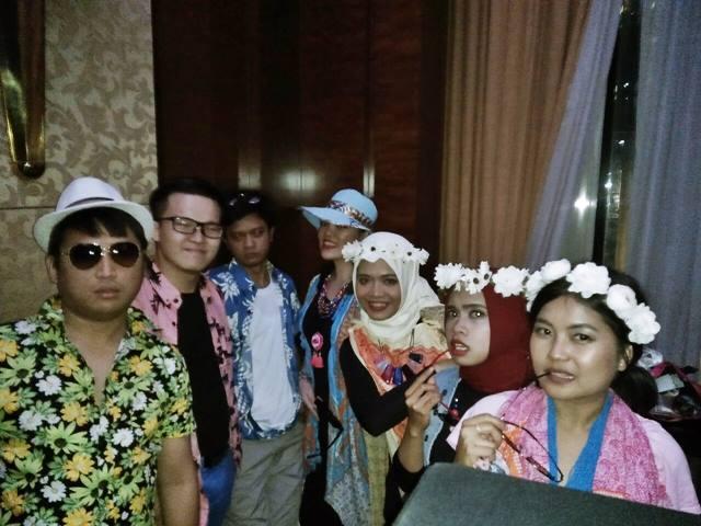 Acara Loreal Indonesia