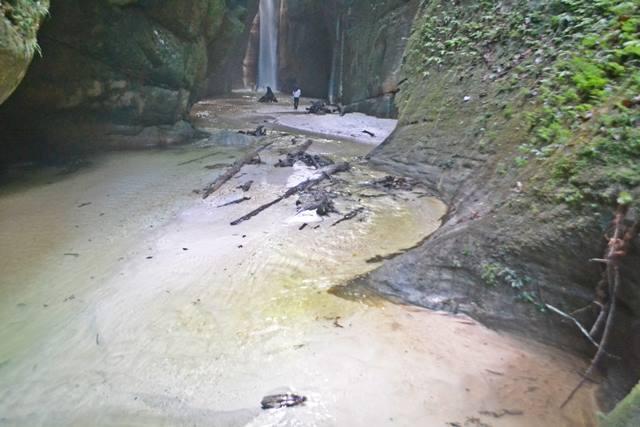 Air Terjun Batang IX