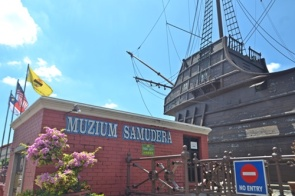Muzium Samudera