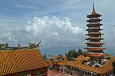 chin swee temple, genting