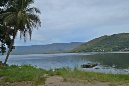 Danau Toba, Sumut