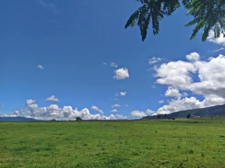 Padang Mangateh