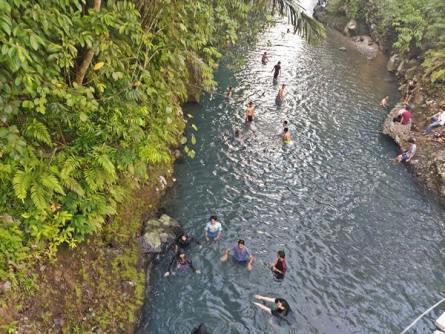 Sungai Batu Busuk